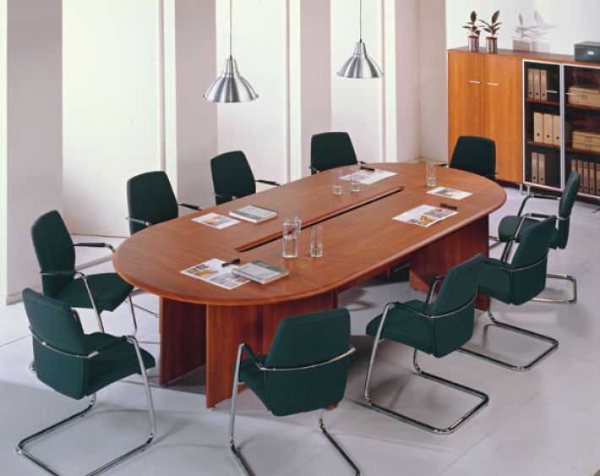 Офисная мебель для персонала Матрица Комплект №5