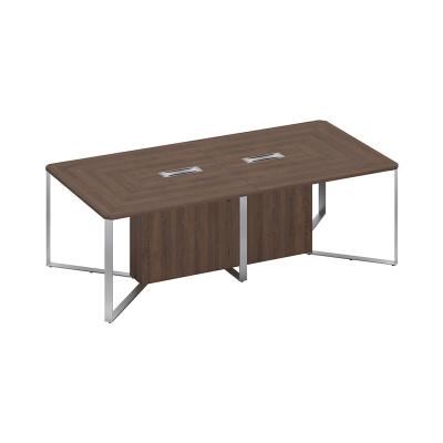 Стол для переговоров составной 2-секционный СП 104