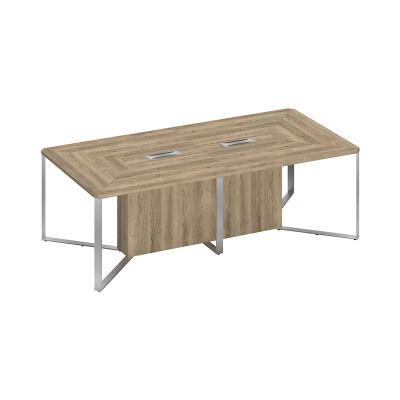 Стол для переговоров составной 2-секционный СП 103