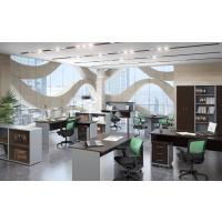 Офисная мебель для персонала Имаго Комплект №6