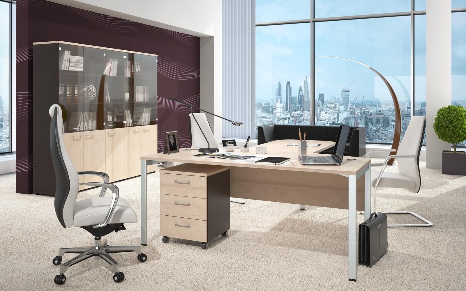 Офисная мебель для персонала Xten-M Комплект №1
