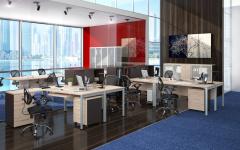 Офисная мебель для персонала Xten-M Комплект №2