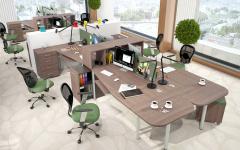 Офисная мебель для персонала Xten-M Комплект №4