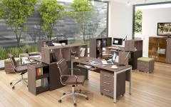Офисная мебель для персонала Xten-M Комплект №5