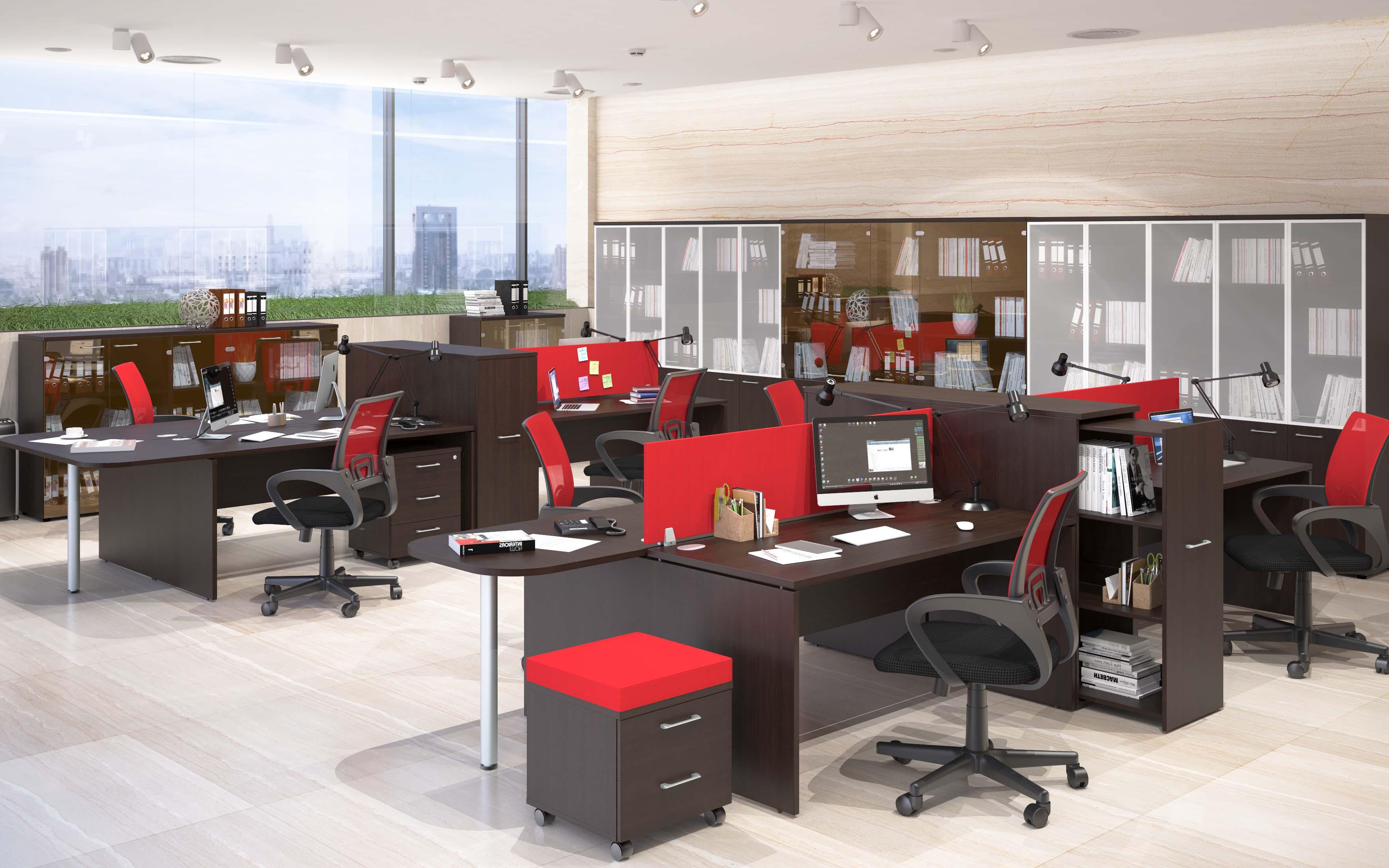 Офисная мебель для персонала Xten Комплект №7