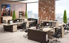 Офисная мебель для персонала Xten Комплект №9